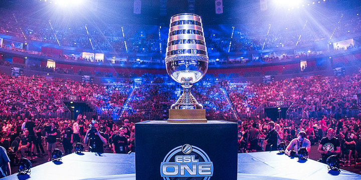ESL One Cologne Story