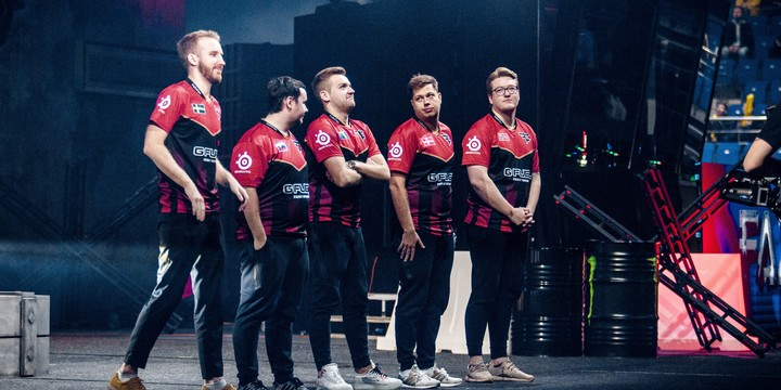 FaZe EPICENTER Win