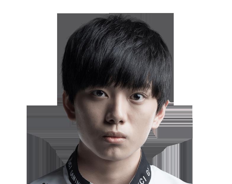 Wu Hao-Shun Snow Vici Gaming VG AD Carry