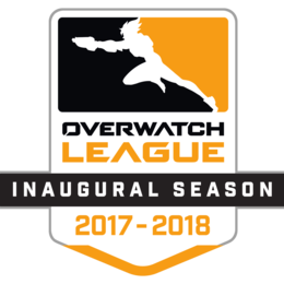 Overwatch League Inaugural Season Playoffs OL