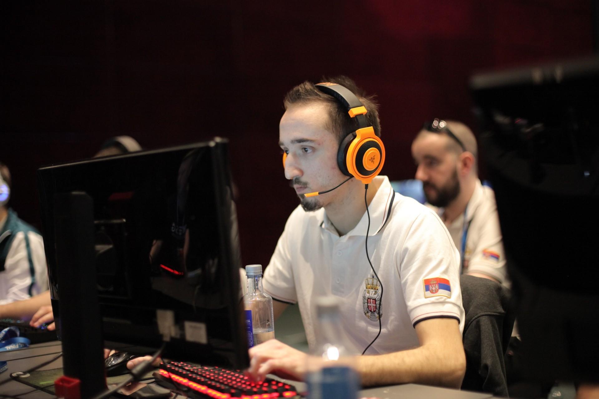 BoraNija Elements Pro Gaming EPG Dota 2 Dusko Boranijasevic