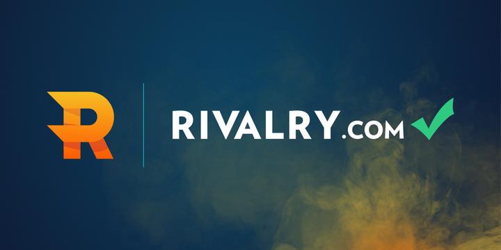 Rivalry.gg Is Now Rivalry.com
