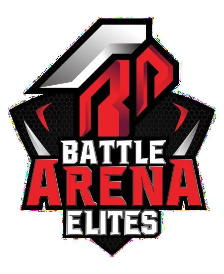 Battle Arena Elites BAE Dota 2 Logo
