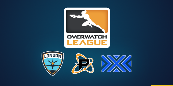 Overwatch League Atlantic Division