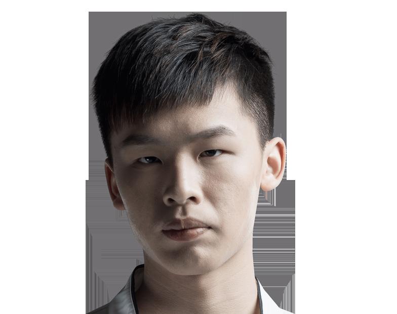 Yang Zhi-Hao H4cker Sunning Gaming SN Jungler