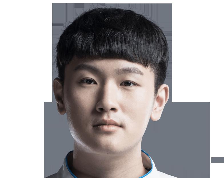 Li Hao-Yan Mole Bilibili Gaming BLG Mid