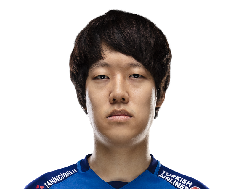 Lee Chang-seok GBM SuperMassive eSports