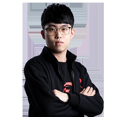 Caipi Chuang Yin-Shun Alpha Esports