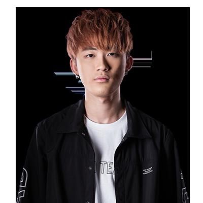 Breeze MAD Team Bot Laner Huang Chien-Yuan