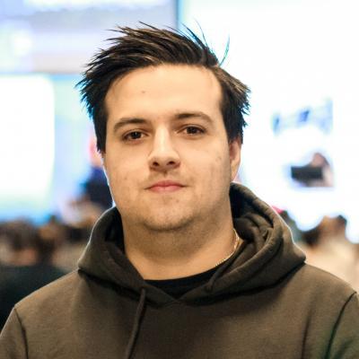 Max Lindkvist quix Vexed Gaming
