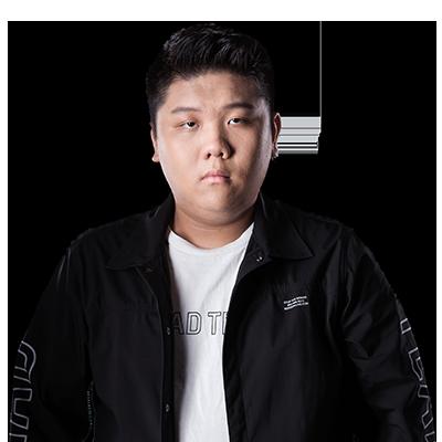Rock MAD Team Top Laner Tsai Chung-Ting