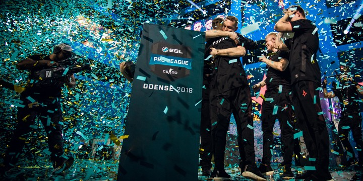ESL Pro League Changes