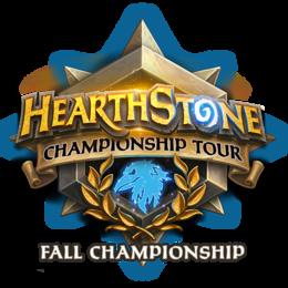 HCT Fall Championship 2018/19