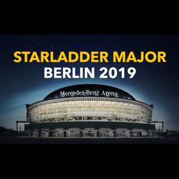 Berlin Major 2019