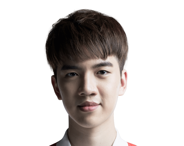 Chen Bo Pyl LGD Gaming Support