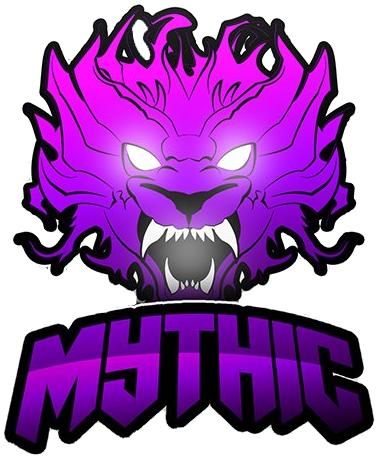 Team Mythic Counter Strike