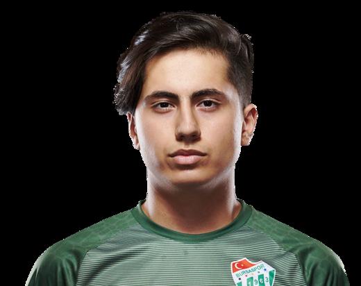 Onurcan Aslan Ragner Bursaspor Esports Top Lane