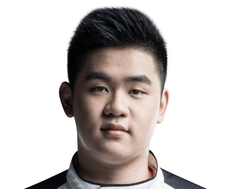 Pan Han Xiaohan JD Gaming Jungler