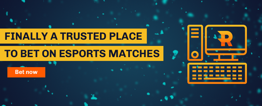 best esports betting site