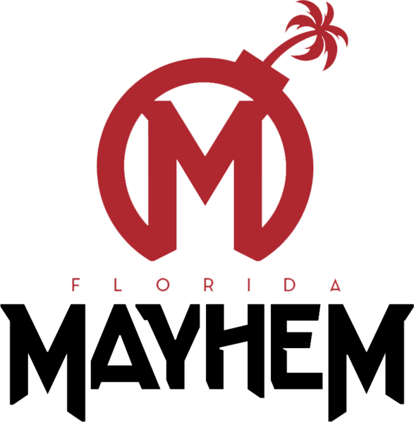 Florida Mayhem Overwatch